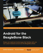 Android for the BeagleBone Black